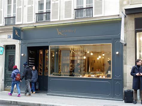 Karamel Paris (Paris, FRANCE) ★★★★★ | A traveling foodie's ...