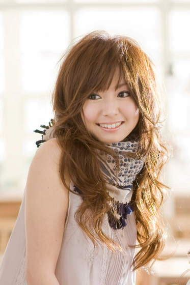 fashion show trendy japanese hairstyles