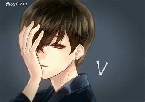 gambar anime  aslinya gambar