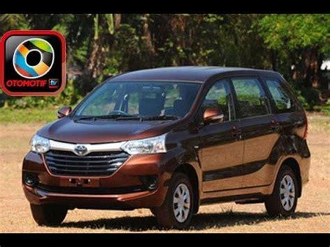 2015 Toyota Avanza 1 3 E A T grand new toyota avanza 1 3 m t 2015 wow
