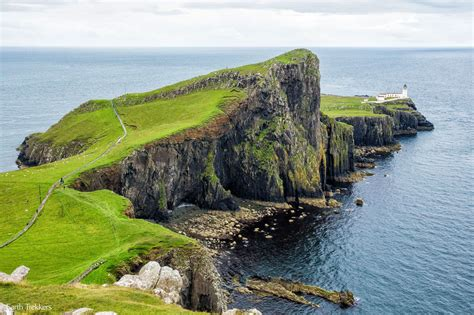 The Complete Isle Of Skye Travel Guide Earth Trekkers
