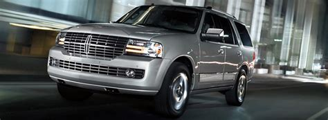 lincoln navigator review top speed