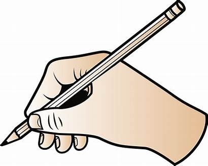 Writing Pencil Clipart Svg