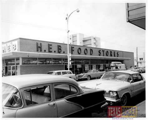 H-E-B celebrates 110th Anniversary of serving Texans in ...