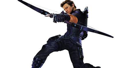 Avengers Set Photos Show New Hawkeye Look Screenrant