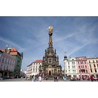 Olomouc: the Czech Republic's best kept secret?