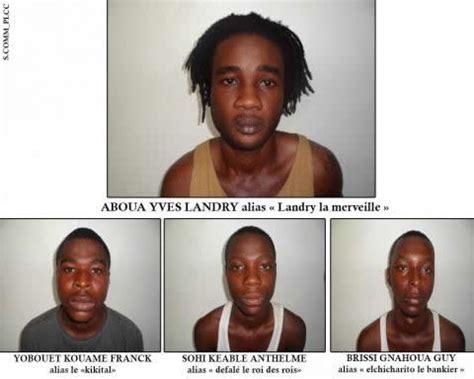 cybercriminalit 233 un groupe de cybercriminels mis aux arr 234 ts lebabi net abidjan c 244 te d ivoire