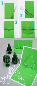 Pop Up Weihnachtskarten : 1001 sch ne weihnachtskarten selber basteln weihnachtskarten pop up karten weihnachten ~ Frokenaadalensverden.com Haus und Dekorationen
