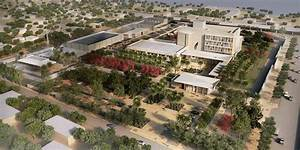 New Embassy – N'Djamena, Chad   ICAVN   ICAVN