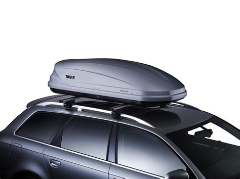 thule pacific 200 thule pacific 200 roof box by thule for 163 310 00