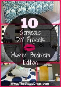 diy bedroom decor ideas 10 gorgeous diy projects master bedroom edition