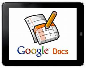 Google docs editing coming to ipad and android for Google documents editor