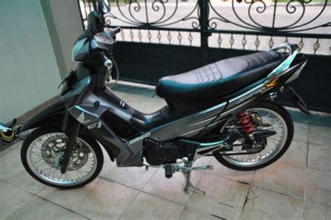 Harga Pelek Tdr by Motor Modifikasi Supra Pelek Tdr Velg 17 Tdr Oto Trendz