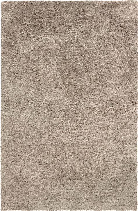 sphinx oriental beige solid color rug    shag rugs