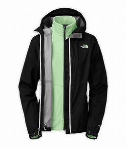 Ash Color Chart Women 39 S Momentum Triclimate The North Face