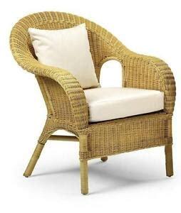 rattan sofa ikea wicker chair ebay