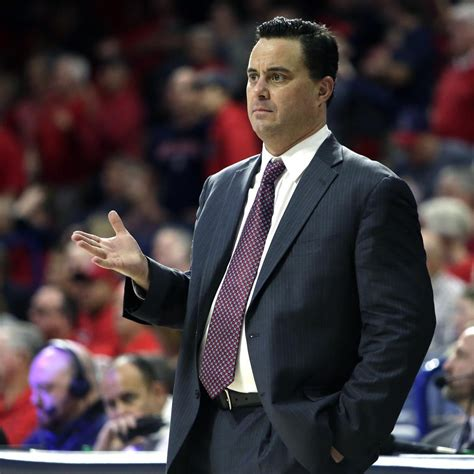 Arizona Pres. Thinks Sean Miller Would Have Been Indicted ...