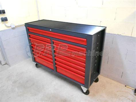 servante d atelier 15 tiroirs servante d atelier pro 15 tiroirs 1410 x 480 mm