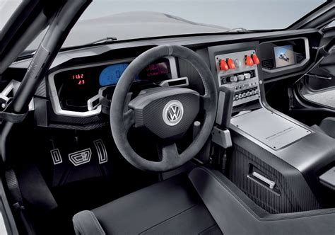 Volkswagens Race Touareg 3 Is Just What The World Needs