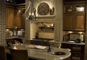 Kitchen charming kitchen design with black kitchen for Kitchen colors with white cabinets with designer metal wall art