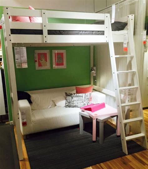 Bunk Bed With Desk Ikea Uk by Bunk Beds With Desks For Small Space Finding Desk