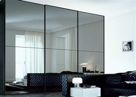 mirrored bifold closet doors 15 stylish wardrobes of top luxury interior