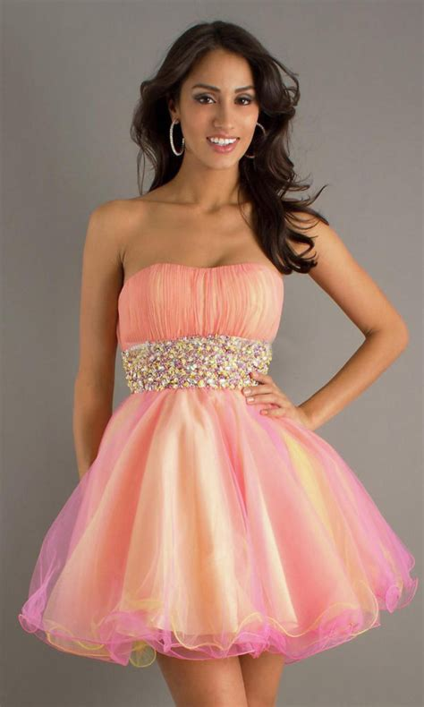 15 Cute Cheap Homecoming Dresses 2016 Sheideas