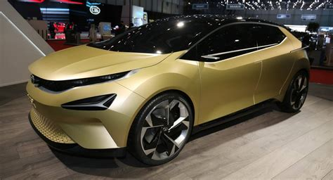 Tata 45X Concept Is A Surprisingly Good-Looking Compact ...