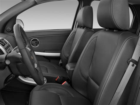 how it works cars 2008 chevrolet equinox seat position control 2008 chevrolet equinox chevy pictures photos gallery motorauthority