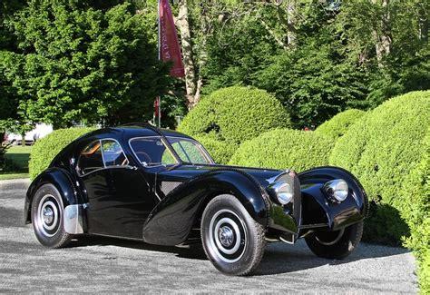 The 75 year history of each bugatti atlantic is entertaining conjecture for any bugatti enthusiast. 1937 Bugatti Type 57SC Atlantic - характеристики, фото, цена.