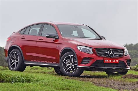 Much like all other luxury offering, this one will also be fitted with a host of appealing elements from fascia to the rear portion. 2017 Mercedes-AMG GLC 43 Coupe review, test drive ...