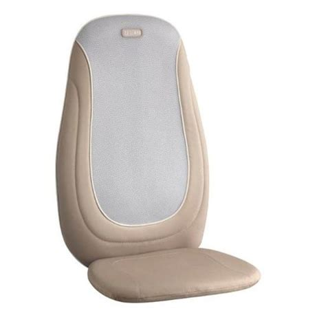 Homedics Chair Massager Mcs 510h by Homedics Mcs 210h Cushion