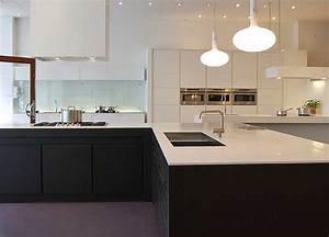 latest kitchen design ideas from copenhagen39s kitchen With pictures of latest kitchen designs