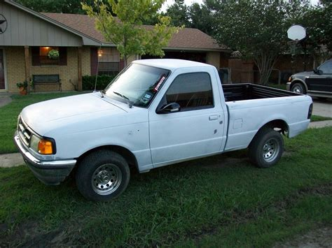 rondie s 1995 ford ranger regular cab in mabank tx