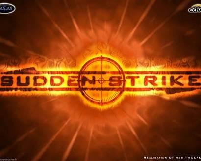 Sudden Strike 1024 1280 Desktop