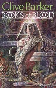 Episode 12 : Books of Blood Volume 6 (Part 1)   www ...