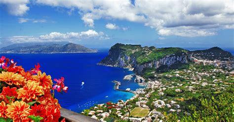 Qué hacer en Capri, : tours y atracciones | GetYourGuide.es
