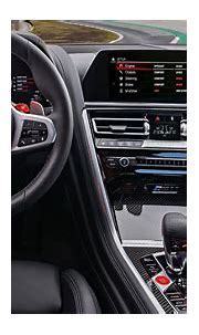 2020 BMW M8 Competition Coupe (Color: Fire Red) - Interior ...