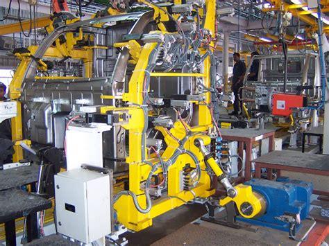 biw welding fixture manufacturer sheet metal dies