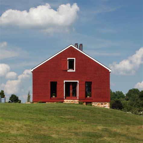red barn case studies ilex construction