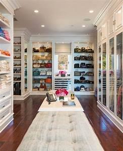 Ankleidezimmer Selber Bauen : luxus begehbarer kleiderschrank bedarf oder verw hnung ~ Sanjose-hotels-ca.com Haus und Dekorationen