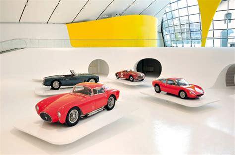 enzo ferrari museum image enzo ferrari museum in modena italy size 1024 x