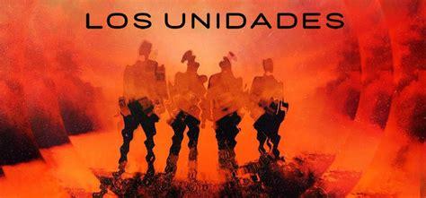 Los Unidades (projeto Paralelo Do Coldplay) Lança Global