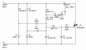 Drehzahlregelung 230v Motor Mit Kondensator : funktioniert 230v drehzahlregler bedingt auch an 60vac ~ Yasmunasinghe.com Haus und Dekorationen