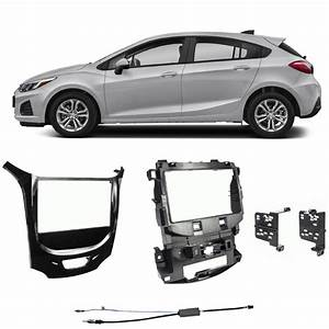Chevy Cruze Hatchback 2019 Double Din Stereo Harness Radio