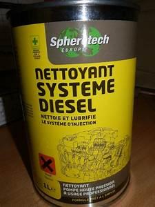 Nettoyant Injecteur Diesel Efficace : produit pour injecteur produit nettoyage injecteur diesel ~ Farleysfitness.com Idées de Décoration