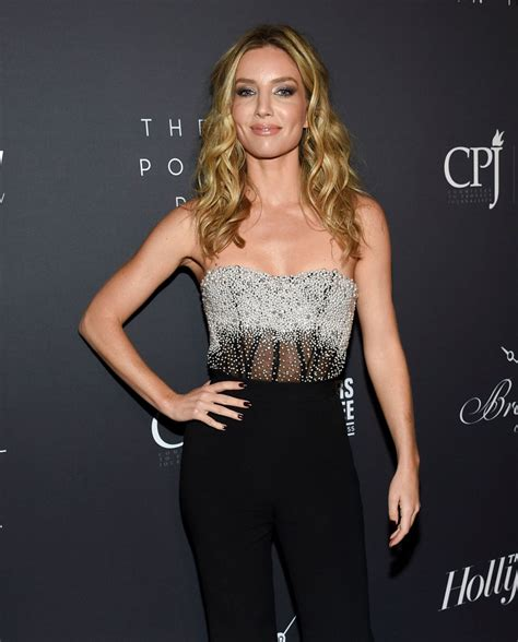 Annabelle Wallis The Hollywood Reporter Most Powerful