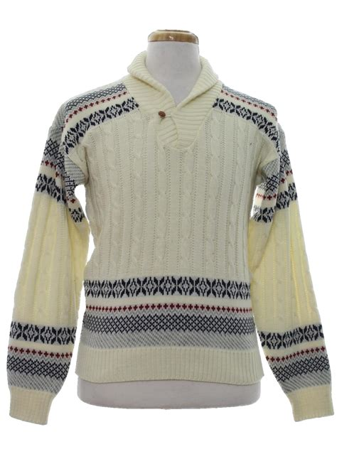 jcpenney mens sweaters 70s sweater jcpenney 80s jcpenney mens ivory