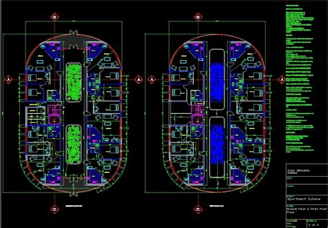 greenhouse building dwg plan  autocad designs cad