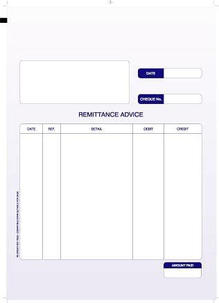 remittance templates word excel  templates